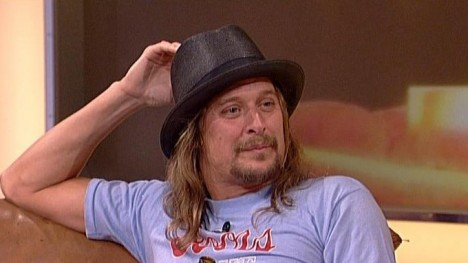 Kid Rock im Talk