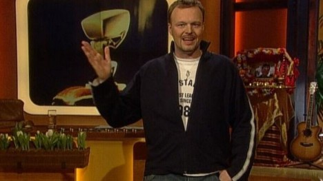 Stand-Up (17.02.2003)