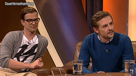 Klaas & Joko im Talk