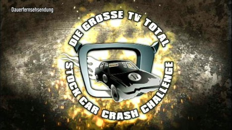 Stock Car Crash Challenge - Trailer