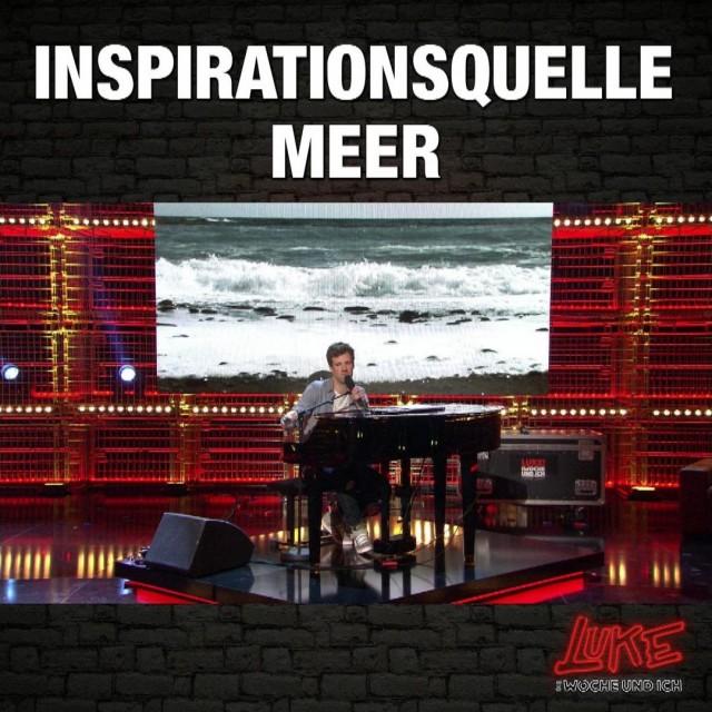 Lukes Meer-Song