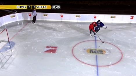 schlag den raab eishockey