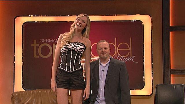 newest collection 4c1a0 a58ee TV total - Model Mirjam im Talk -kostenlos streamen bei MySpass.de
