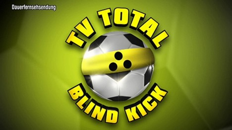 Countdown zum Blind-Kick