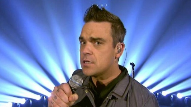 Robbie Williams - You know me