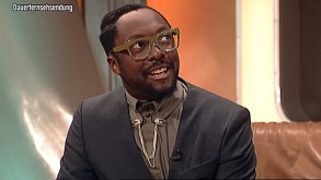 Will.i.am im Talk