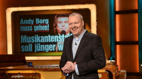 Stand-Up (25.02.2015)