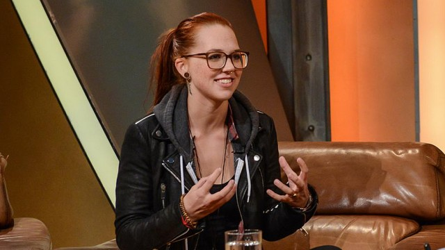 Tv Total Stefanie Heinzmann Kostenlos Streamen Bei Myspassde