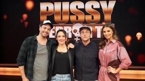 PussyTerror TV - Nackt vor der Kamera? Edin Hasanovic im