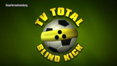 Der Blind-Kick-Trailer