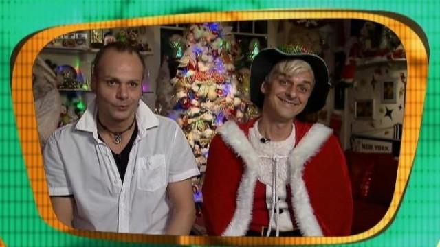Der größte Weihnachtsfan