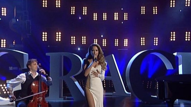 Mandy Capristo - The way I like it
