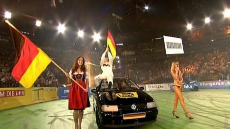 frankreich niederlande tv