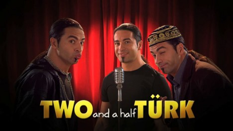 Two and a half Türk