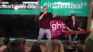 NightWash live - Quichotte: Freestyle Rap bei NightWash live