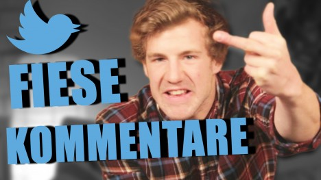 Fiese Kommentare über Luke Mockridge