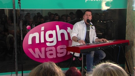 Finale NightWash Talent Awards 2013 - TEIL 2