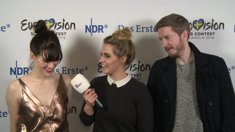 Keøma im Interview