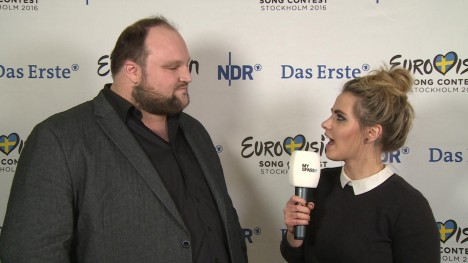 Alex Diehl im Interview