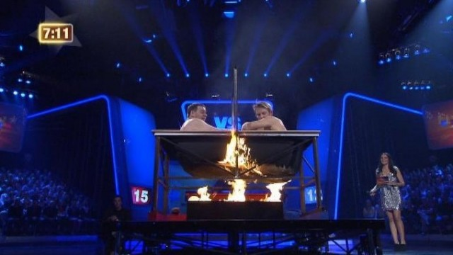 Elton vs. Simon - Die Liveshow - Die Highlights, Teil 2