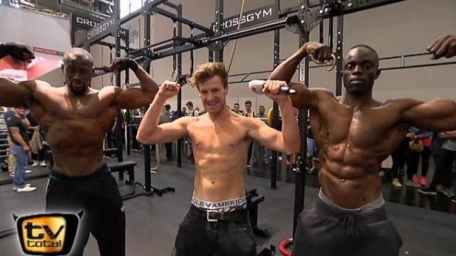 Fitnessmesse