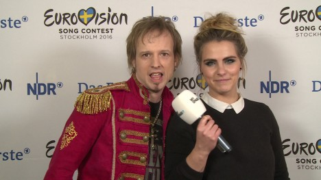 Avantasia im Interview