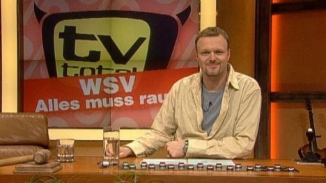 WSV bei TV total
