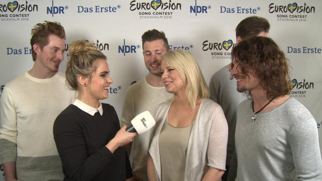 Luxuslärm im Interview