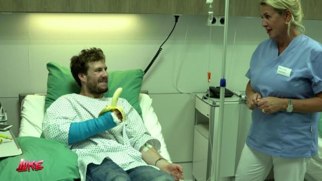Luke Mockridge Klinik Am Südring
