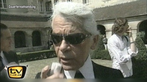 Happy Birthday, Karl Lagerfeld!
