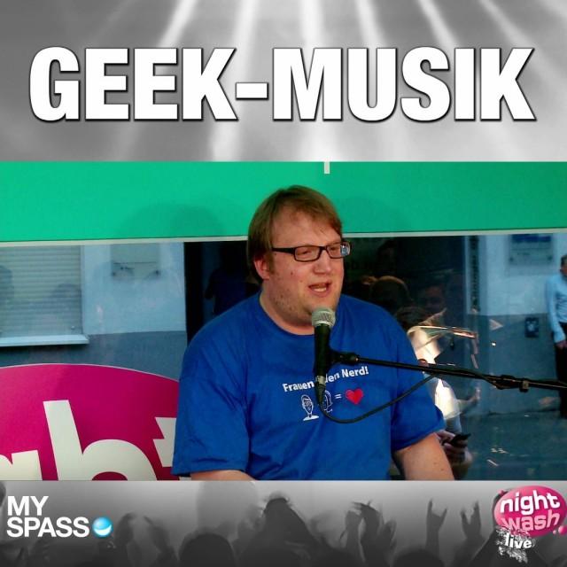Geek-Musik