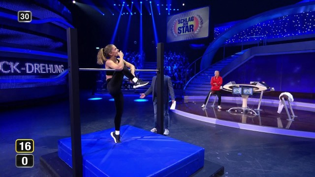 Schlag Den Star 2019 Folge 46 Vanessa Mai Vs Luna