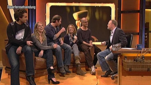 Tv Total 2009 Folge 1405 30112009 Ganze Folgen Online