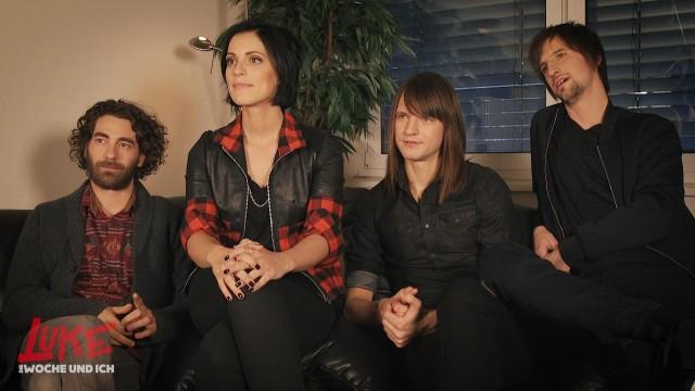 Backstage-Interview mit Silbermond