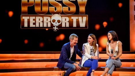 Pussyterror Tv