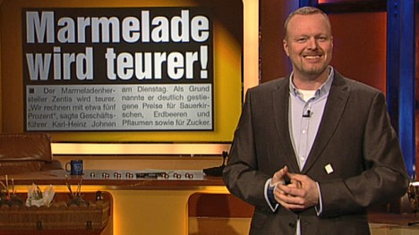 TV total Stand-Up (27.01.2011)