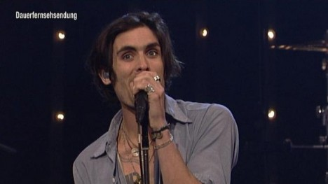 The All-American Rejects live: Gives You Hell
