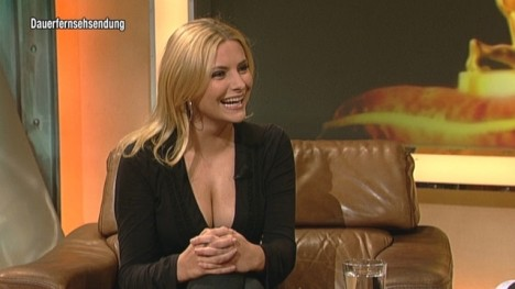 Sophia Thomalla Tv Total