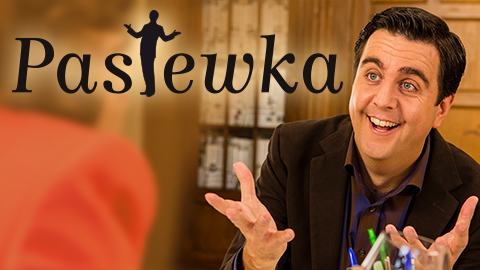 Pastewka Stream