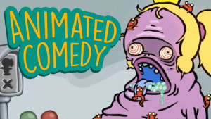 Animated Comedy