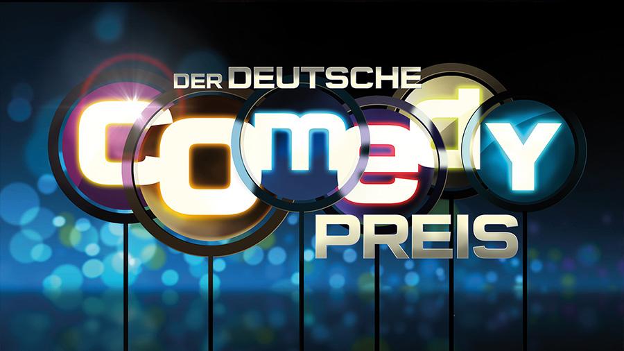 Der Deutsche Comedy Preis