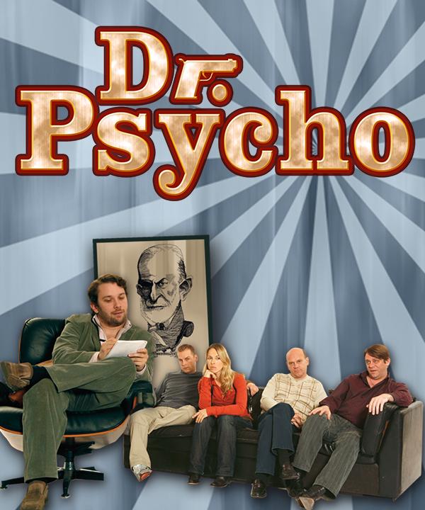 Dr Psycho Stream