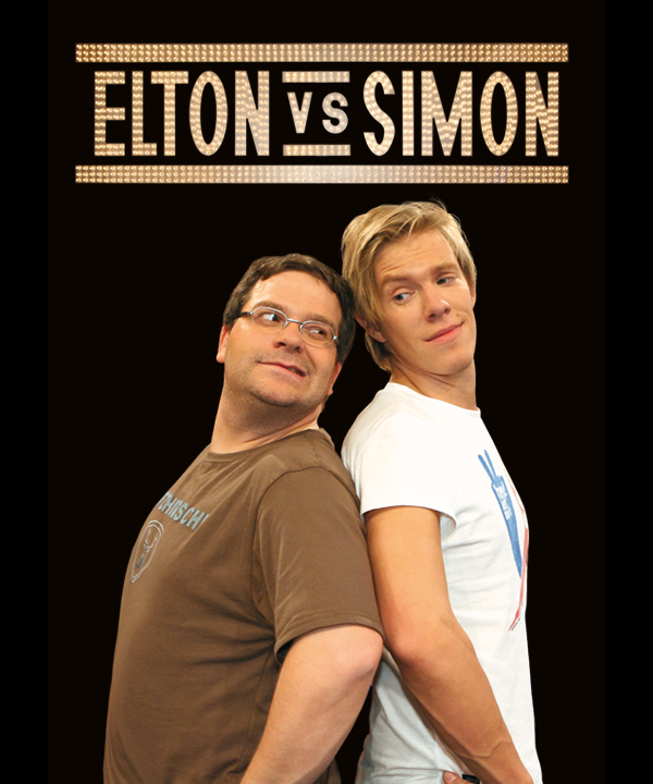 Elton vs. Simon