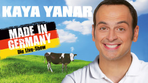 Kaya Yanar Live - Made in Germany