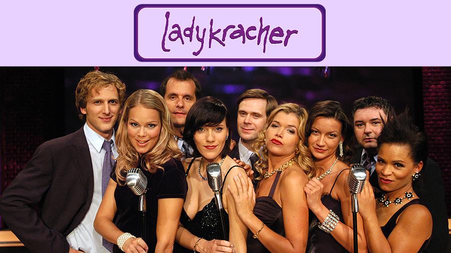 ladykracher ganze folgen