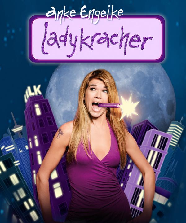 ladykracher videos