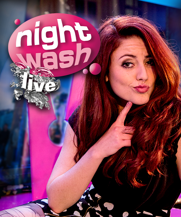 NightWash live