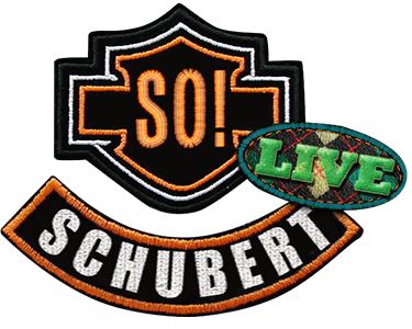 Olaf Schubert live! - So!