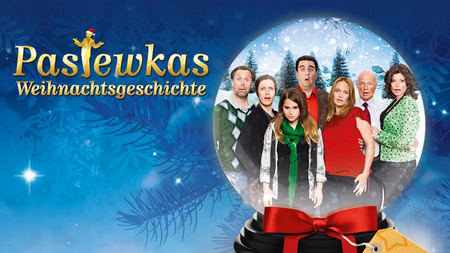 Pastewka Weihnachtsgeschichte Stream
