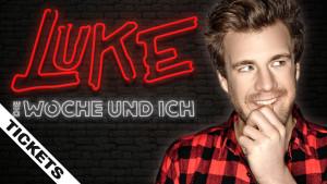 Luke Die Woche Und Ich Tickets